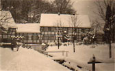 Mahnertmühle Winter 1946